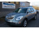 2008 Blue Gold Crystal Metallic Buick Enclave CXL AWD #57271732