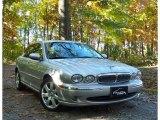 2005 Jaguar X-Type Platinum Metallic