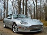 Aston Martin DB7 Data, Info and Specs