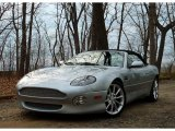 Aston Martin DB7 Data, Info and Specs