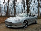 Aston Martin DB7 2002 Data, Info and Specs