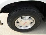 GMC Jimmy 1999 Wheels and Tires