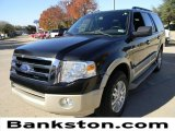 2010 Tuxedo Black Ford Expedition Eddie Bauer #57271216