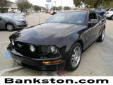2005 Black Ford Mustang GT Premium Coupe #57271165