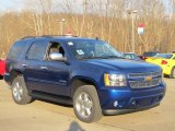 2012 Chevrolet Tahoe LT 4x4 Data, Info and Specs