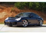 2003 Porsche 911 Carrera 4S Coupe Data, Info and Specs