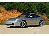 2003 Porsche 911 Targa Data, Info and Specs