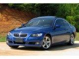 2008 Montego Blue Metallic BMW 3 Series 328i Coupe #57272070