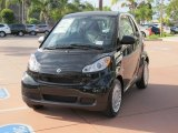 2012 Smart fortwo pure coupe