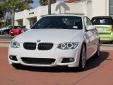2012 Alpine White BMW 3 Series 328i Coupe #57271552