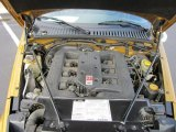 2002 Chrysler Prowler Engines