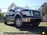 2011 Ford F150 King Ranch SuperCrew 4x4
