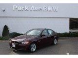 2008 Barbera Red Metallic BMW 3 Series 328i Sedan #57355280