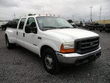 2000 Ford F350 Super Duty XL Crew Cab Dually Data, Info and Specs