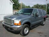 2000 Ford Excursion XLT 4x4 Data, Info and Specs