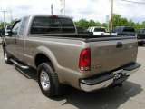 2004 Ford F250 Super Duty XLT SuperCab Data, Info and Specs