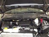 2008 Dodge Ram 1500 Lone Star Edition Quad Cab 4.7 Liter SOHC 16-Valve Magnum V8 Engine