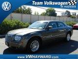 2008 Dark Titanium Metallic Chrysler 300 Touring #57355602