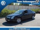 2008 Black Ebony Ford Fusion SE V6 #57355594