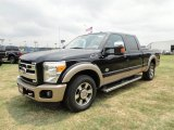 2011 Ford F250 Super Duty King Ranch Crew Cab Data, Info and Specs
