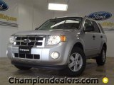 2012 Ingot Silver Metallic Ford Escape XLT V6 #57355048