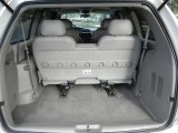 2000 Chrysler Town & Country Limited Trunk