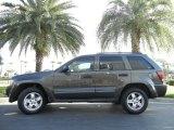 2006 Dark Khaki Pearl Jeep Grand Cherokee Laredo #57354618