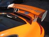 2011 Porsche 911 GT3 RS 4.0 Data, Info and Specs