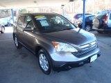 2009 Urban Titanium Metallic Honda CR-V EX-L 4WD #57355425