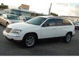 2004 Stone White Chrysler Pacifica  #57355391