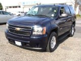 2009 Dark Blue Metallic Chevrolet Tahoe LS #57354564