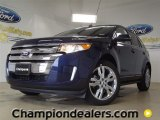 2012 Ford Edge Limited EcoBoost