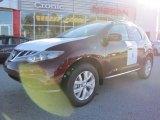 2012 Merlot Nissan Murano SL #57355353