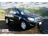 2011 Black Forest Metallic Toyota RAV4 I4 4WD #57354521