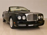 Bentley Azure Data, Info and Specs