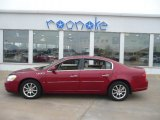 2006 Crimson Red Pearl Buick Lucerne CXL #57447095