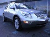 2009 Quicksilver Metallic Buick Enclave CXL #57447276
