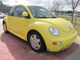Volkswagen New Beetle 1999 Data, Info and Specs