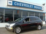 2011 Carbon Black Metallic Buick Enclave CXL AWD #57447040
