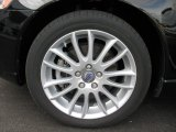 Volvo V50 2011 Wheels and Tires