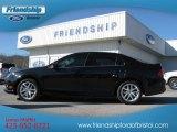 2010 Tuxedo Black Metallic Ford Fusion SEL V6 #57447023