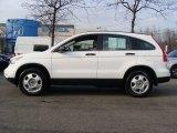 2010 Taffeta White Honda CR-V LX AWD #57447419