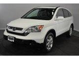 2008 Taffeta White Honda CR-V EX-L 4WD #57447383