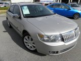 2008 Vapor Silver Metallic Lincoln MKZ Sedan #57447181