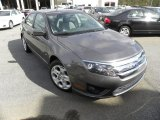 2011 Sterling Grey Metallic Ford Fusion SE V6 #57447179
