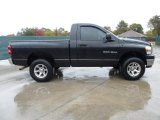 2007 Dodge Ram 1500 ST Regular Cab 4x4 Data, Info and Specs