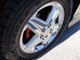 2004 Chevrolet Monte Carlo Intimidator SS Wheel