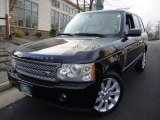 2007 Java Black Pearl Land Rover Range Rover Supercharged #57447302
