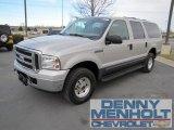 2005 Silver Birch Metallic Ford Excursion XLT 4x4 #57447296