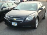 2012 Black Granite Metallic Chevrolet Malibu LS #57486488